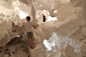Christian Kerez, Sandra Oehy, Swiss Pavilion: Incidental Space