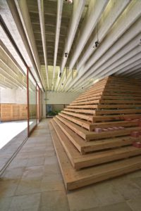 David Basulto, James Taylor-Foster . The Nordic Pavilion, In Therapy