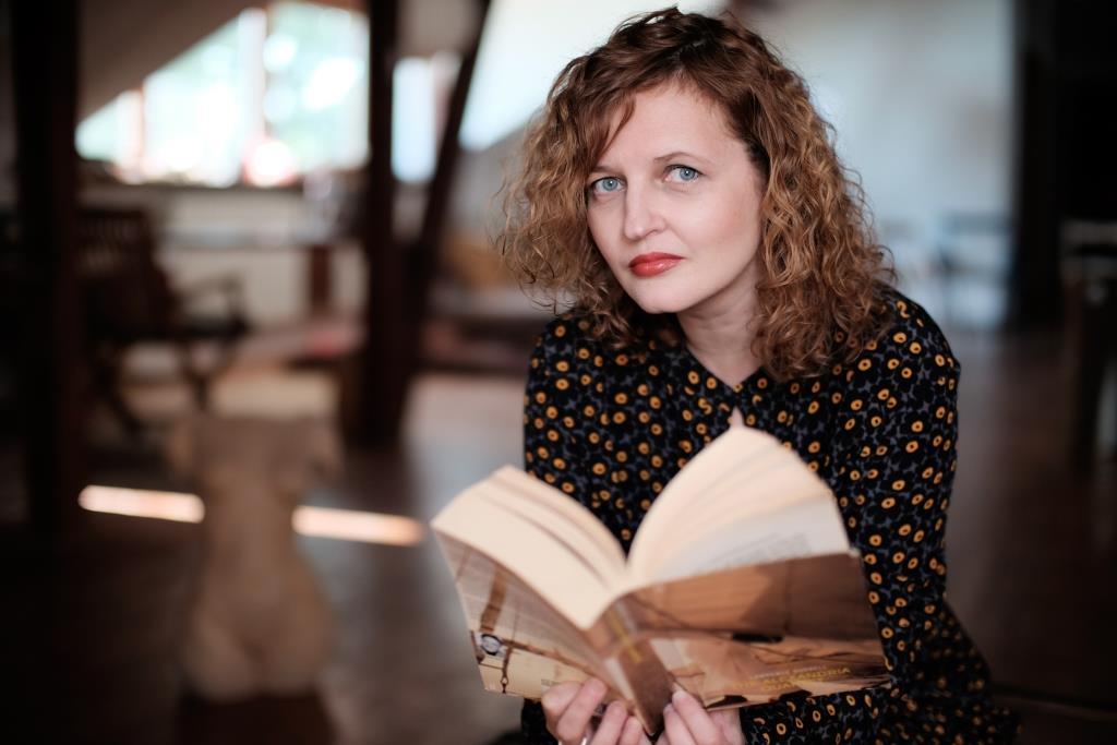 Diana Ketler, Director artistic SoNoRo