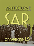 Arhitectura nr 3-4/2016
