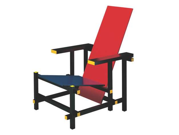 rietveld chair_2