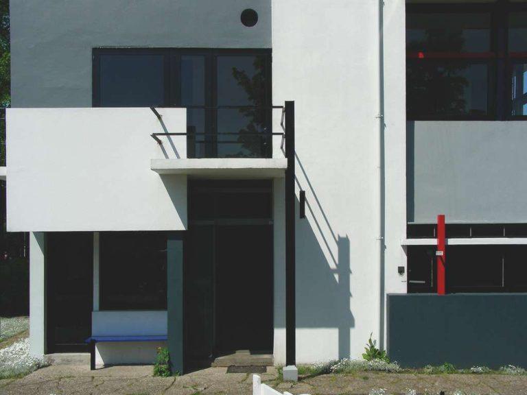 rietveld house 2
