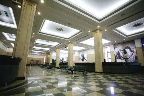 Palatul Telefoanelor_foto Dragos Stoica_sala mare