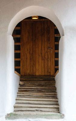 Casa Albă,detaliu , Foto: Daniela Puia