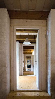 Casa Albă,interior , Foto: Daniela Puia