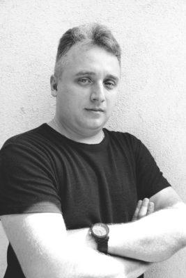 Andrei Mărgulescu