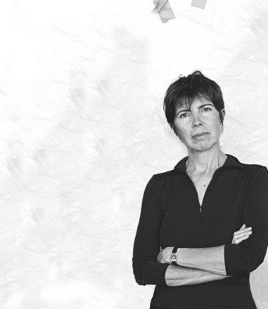 Elizabeth Diller - portrait - photo Abelardo Morell