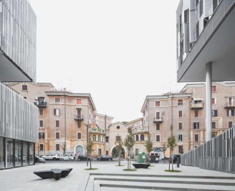 Labics - Città del Sole photo Marco Cappelletti