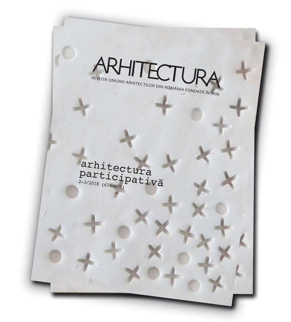 Arhitectura nr. 2-3/2018