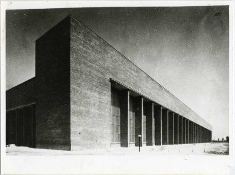 Fabrica de țevi 1935-1936