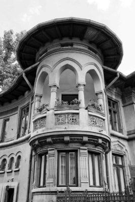 2_Casa Virginia Haret_1926Spatarului 8