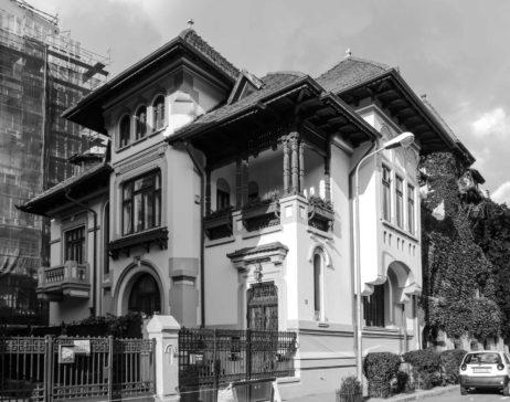 Vila Augustin Opran (1)