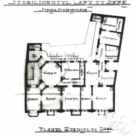 04b_1898_plan etaj 2
