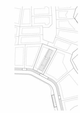 2_Plan de situatie_001-O casă unifamilială cu spațiu de lucru