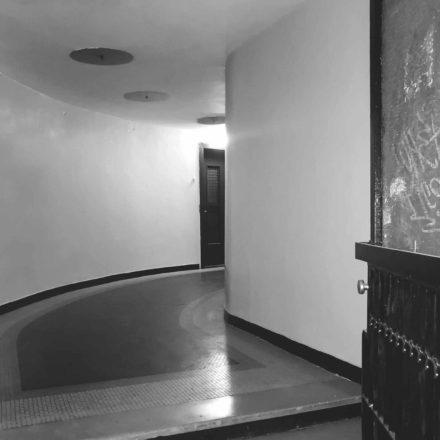 Fig.2 - Perspective interioare, 2018, Daniela Puia