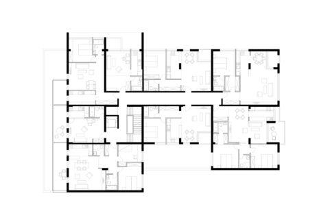Imobil de apartamente Calea Dudesti etaj 4