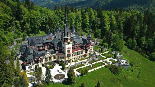 Palatul Peleș