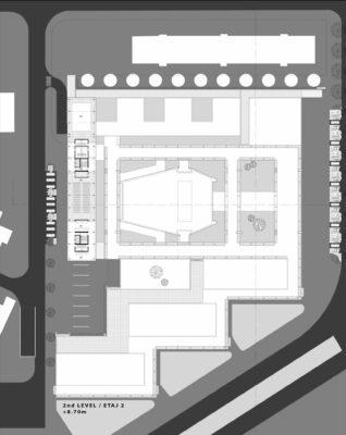 plan etaj 2 A0