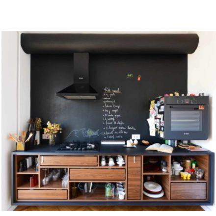 Bucătărie pentru Paula; ateliercetrei; 2015, fotograf Ovidiu MICȘA