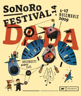 Sonoro Festival 2019