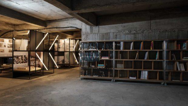Biblioteca UNArte