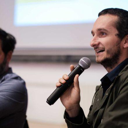 DIPLOMA Talks - Florin Cobuz