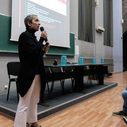 DIPLOMA Talks - Iulia Stanciu