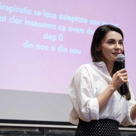 DIPLOMA Talks - Laura Călin