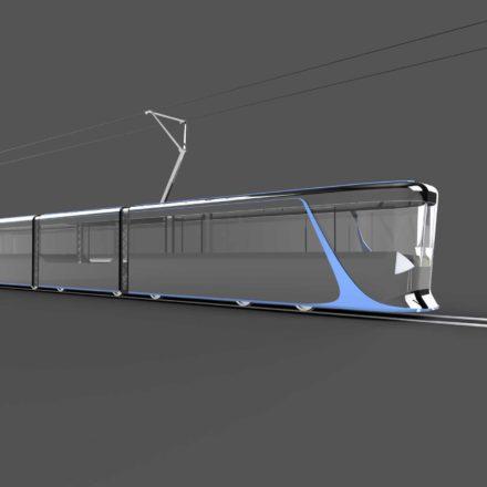 Design de produs - Bălteanu Alexandru Cristian - MIJLOC FEROVIAR DE TRANSPORT PUBLIC METROPOLITAN