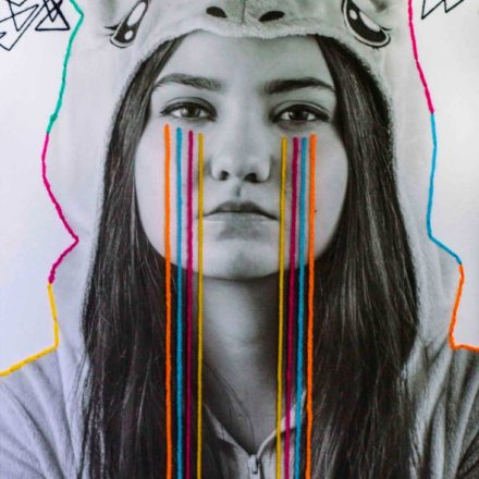 Foto-video - Denisa Oros - (Un)sewed