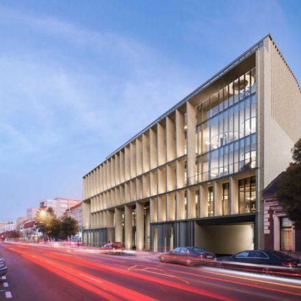 Sediu Banca Transilvania, Cluj