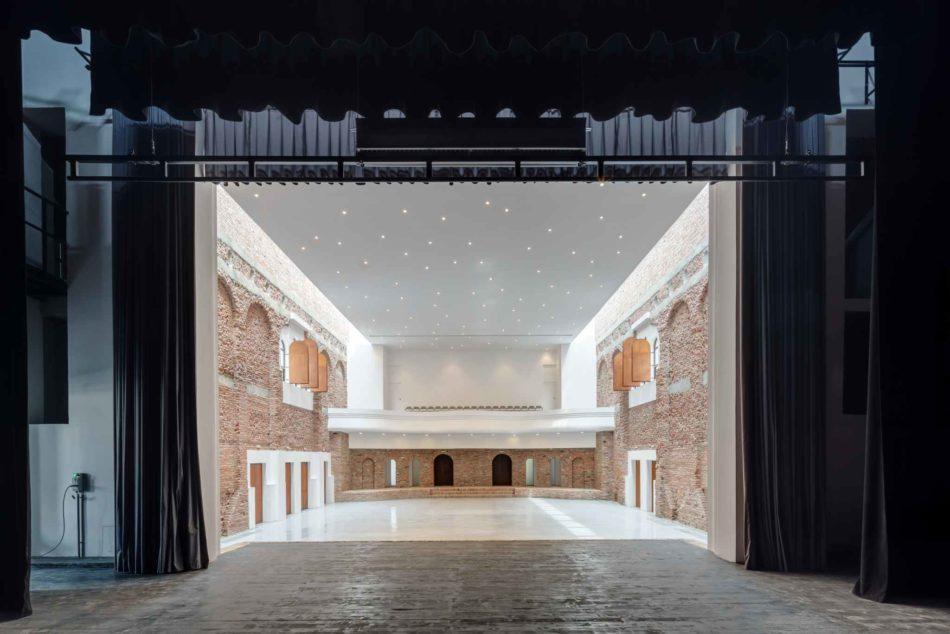 Reabilitarea și refuncționalizarea Palatului Cultural - Blaj - 2013-2017