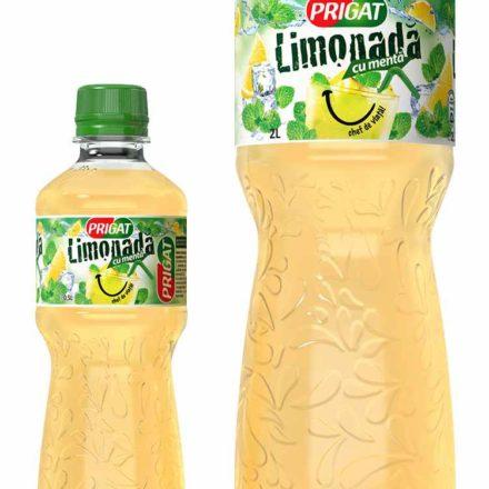 Lansare limonadă Prigat 2013