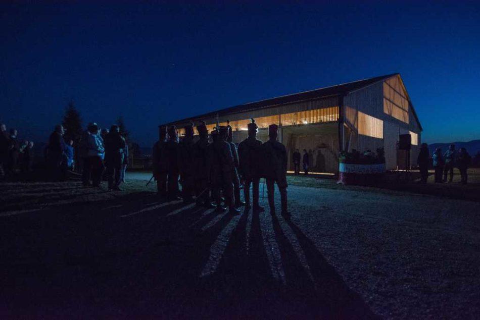 f4a Centru ecvestru Sânsimion- arh Kollo Miklos, arh Gurzo Levente, arh Szigeti Vajk Istvan