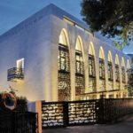 Concurs pentru proiectul Ambasadei Statului Kuwait în România