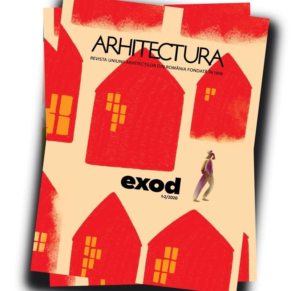 Arhitectura nr. 1-2/ 2020