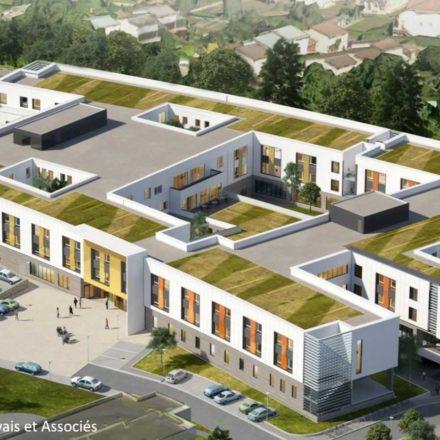 Alexandra SCHIPOR MOCANU Agence Michel Beauvais et Associes, CH D'ANNECY GENEVOIS