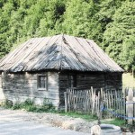 9. Casa Colda din satul Lupulești, nr. 465, în anul 2011 ©RPER
