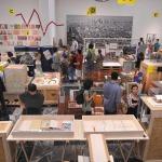 Pavilionul Japoniei, In the real world, comisar:Kayoko Ota, comisari adj:Keiko Tasaki,Manako Kawata, Yoko Oyamada. © Alexandru Crișan