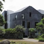 Alp Building, arh. Akihisa Hirata, Japonia