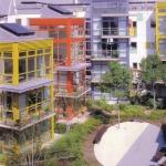 SWECO Arkitekter, Tango Building, Malmo, Suedia