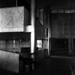 Museu de Arte da Pampulha Hall, 1960 Marcos Carvalho and Gui Tarcisio Mazonni Courtesy of Laboratório de Fotodocumentação Sylvio Vasconcellos