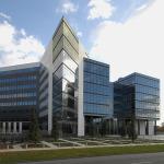 Imobil de birouri Le Crytslys, Velizy-Villacoublay, 2007
