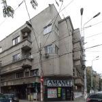Imobil G. Levinski, Calea Moșilor 130.