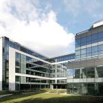 Imobil de birouri NVH, Neuilly-sur Seine, 2007