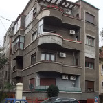 Imobil A. Agastein strada Thomas Masaryk 9