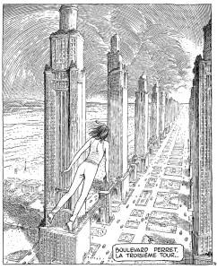 Revoir Paris - Omagiu pentru Auguste Perret