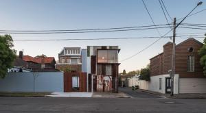 Casa Tinshed, Sidney, Australia, 2012 Raffaello Rosselli © Mark Syke