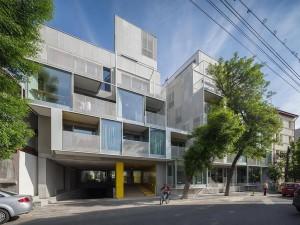 ADN BA - proiectul Urban Spaces - Dogarilor.
