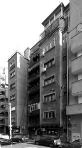 15. Sady Herivan (1902-?) Str. Maria Rosetti 10 (1946)
